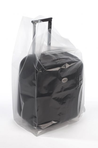 large gusseted bags on rolls