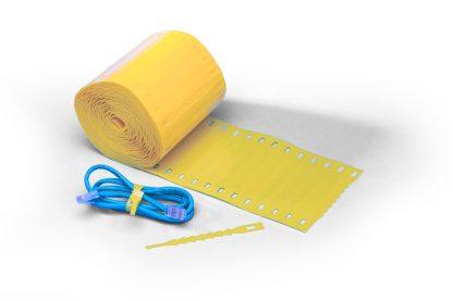 Self Locking Adjustable Plastic Ties
