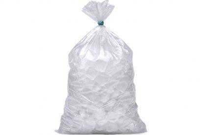 Heavy Duty Smart Tech Metallocene Ice Bags