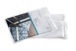 Postal-Approved Lip And Tape Bags