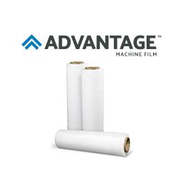 AdvantageTM Perfomance Cast Machine Stretch Film