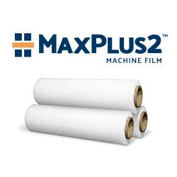 MaxPlusllTM Performance Cast Machine Stretch Film