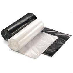 Big City® Coreless Rolls - LLD can liner